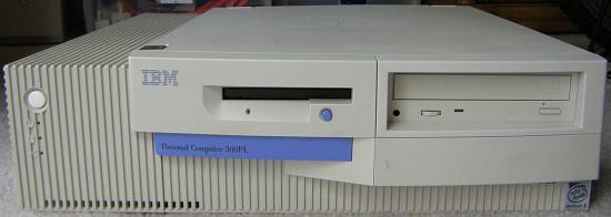 Pentium Ii Slim Tower