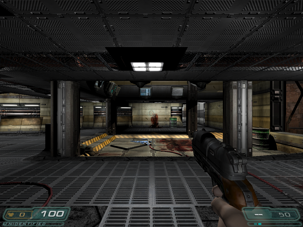Doom classic doom 3 for Classic 3