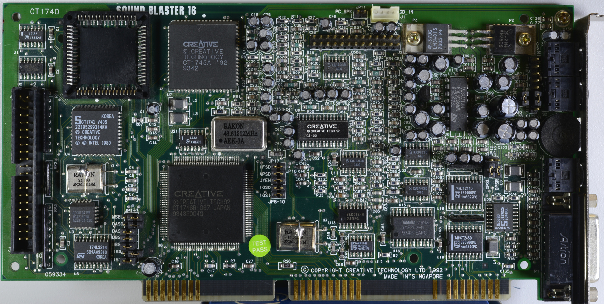 ANALOG DEVICES MPU 401 PLUG AND PLAY DRIVERS (2019)