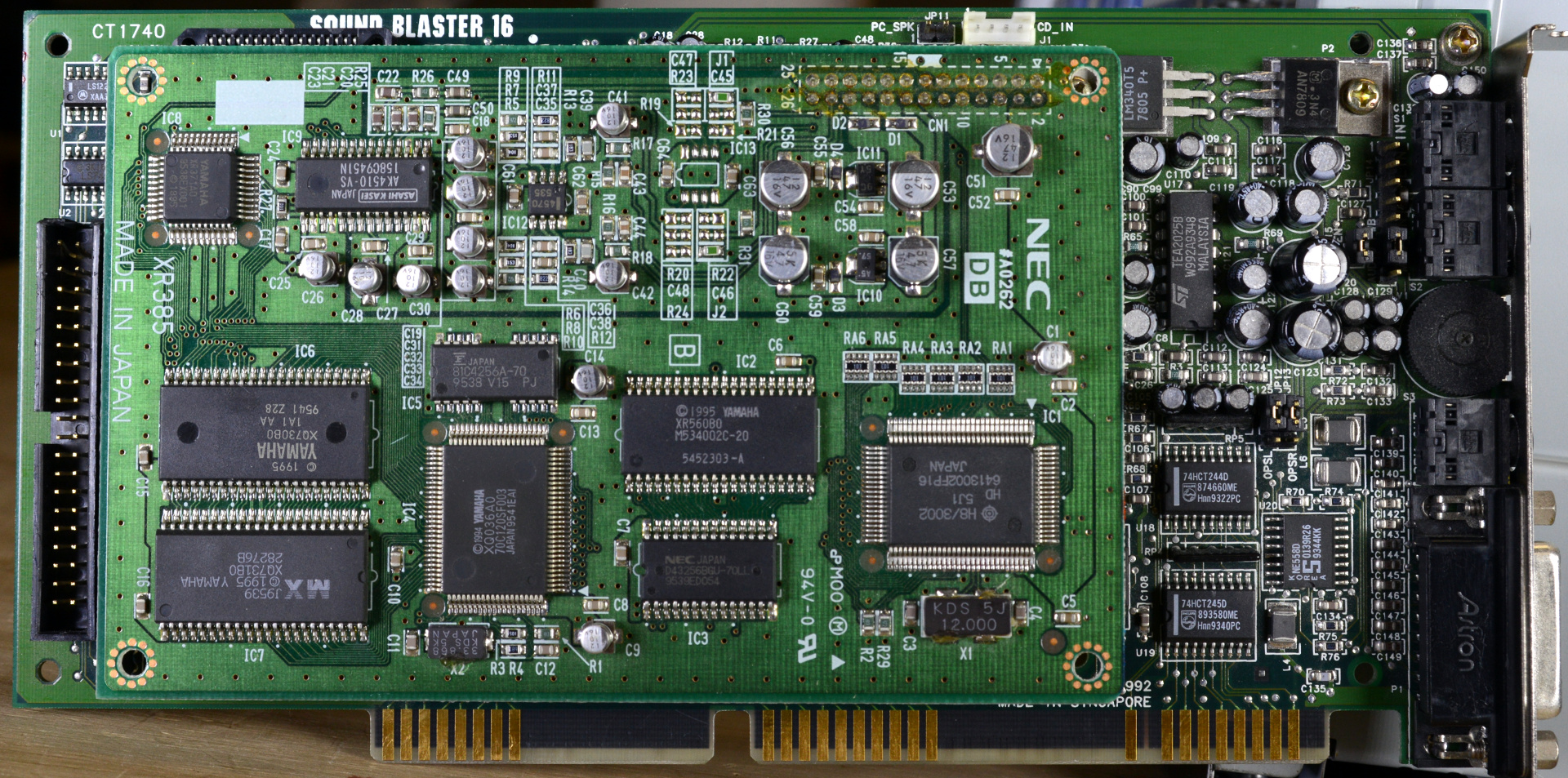 ADLIB MULTIMEDIA CRYSTAL PNP AUDIO SYSTEM MPU-401 DRIVER DOWNLOAD (2019)